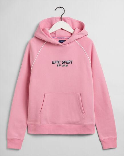 Teen Girls Sport Hoodie