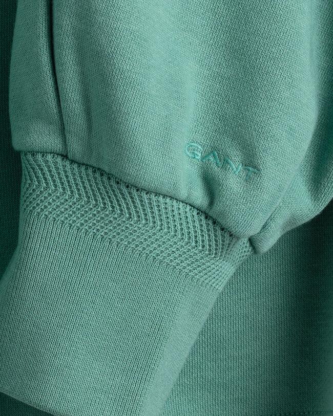 Pure Prep Rundhals-Sweatshirt