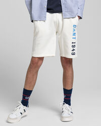 Teen Boys Color Sweatshorts