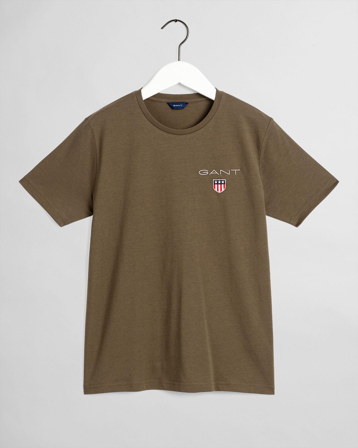 Teens Medium Shield T-Shirt
