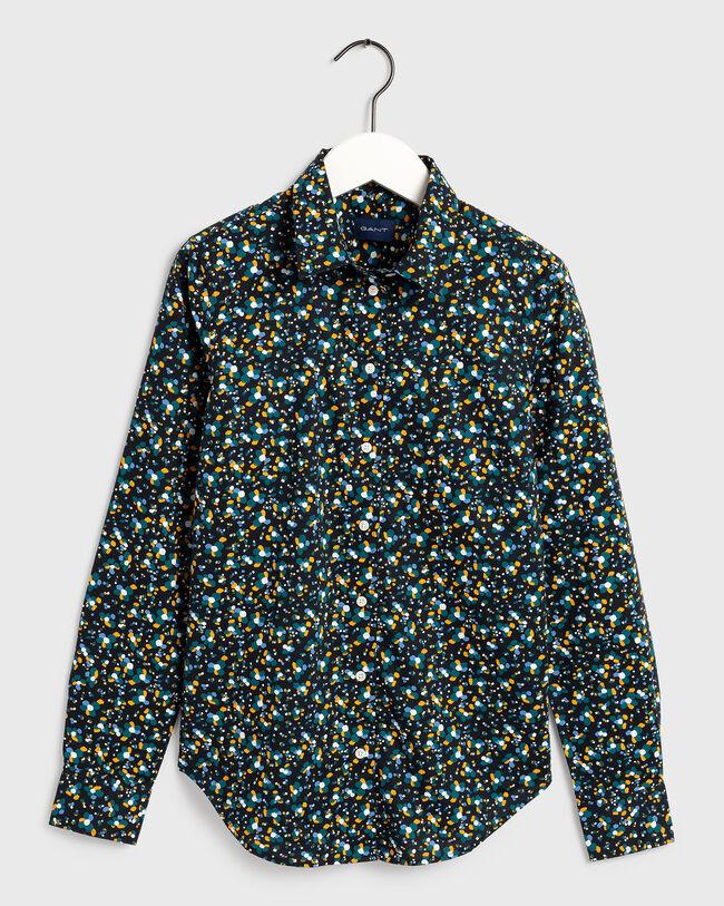 Lure Floral Print Shirt