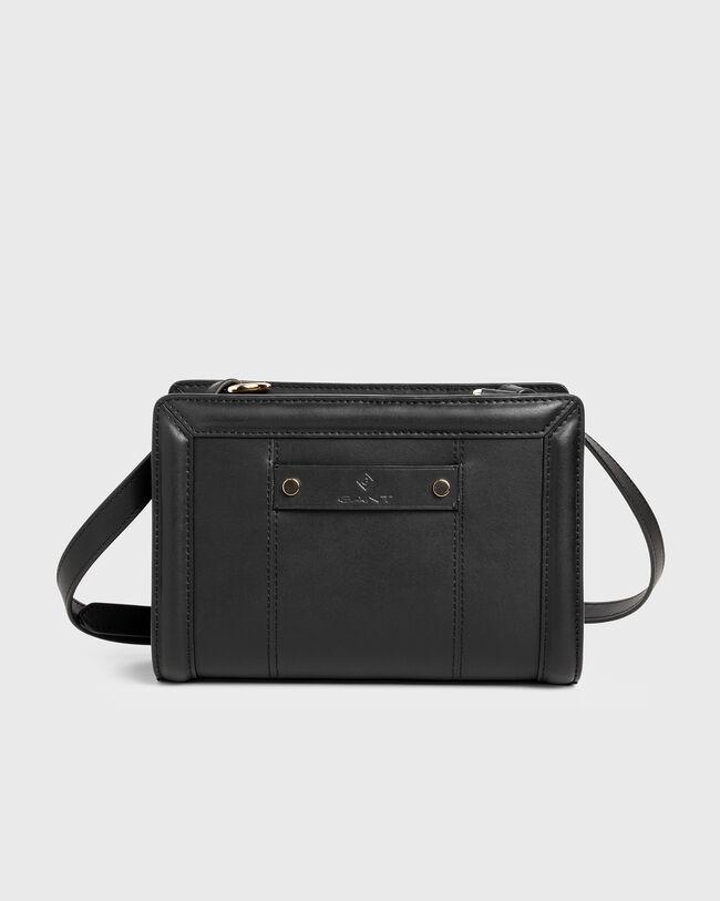 Club Leather Cross Bag
