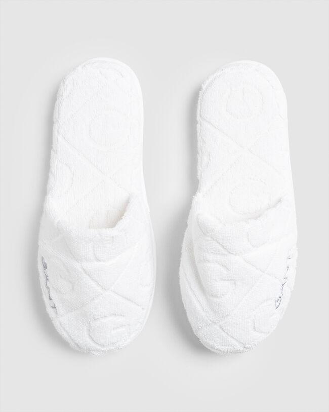 Organic Cotton G Slipper