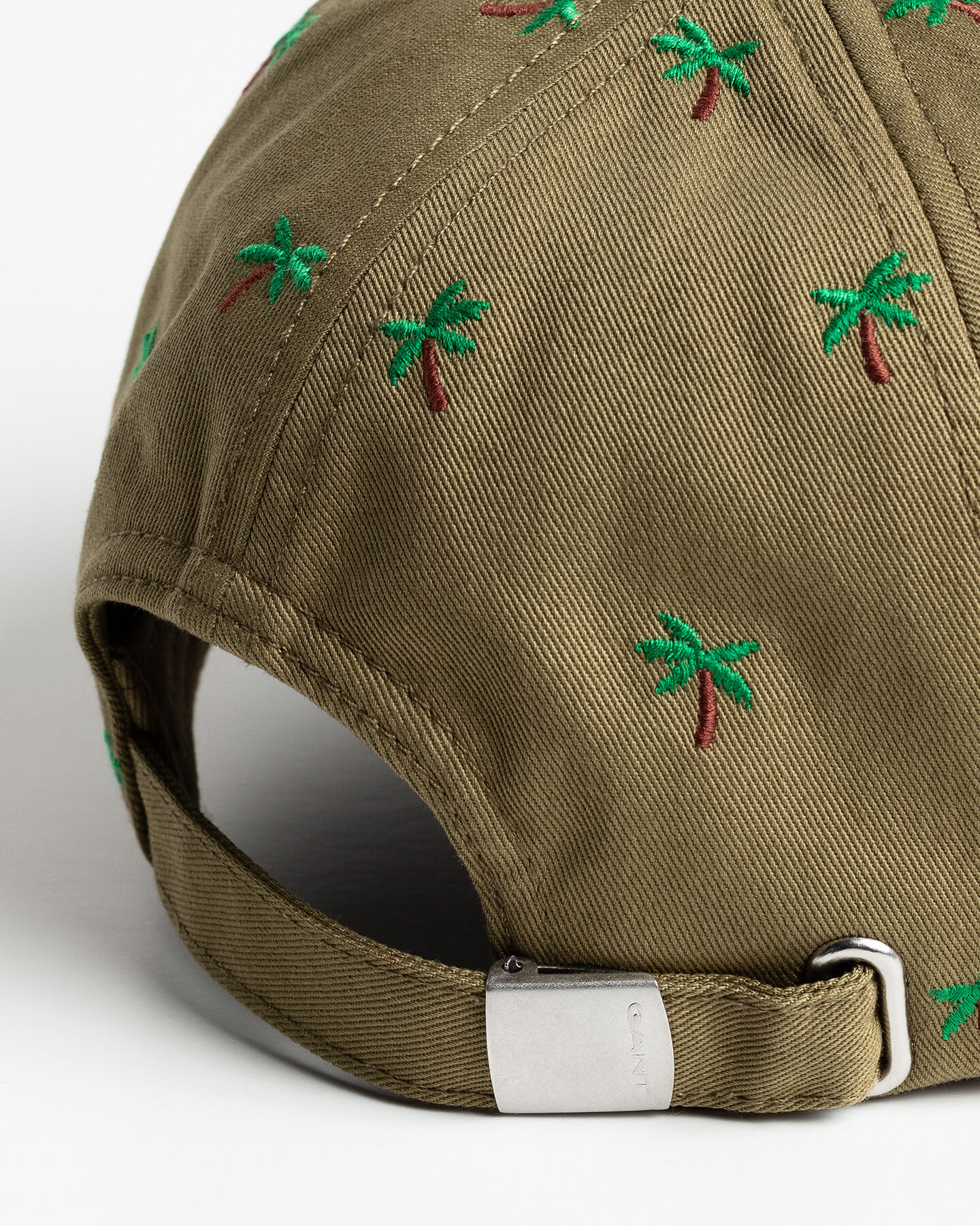 Palm Tree Cap