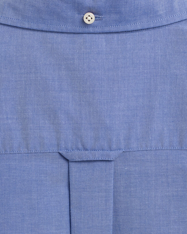 Regular Fit Broadcloth Hemd
