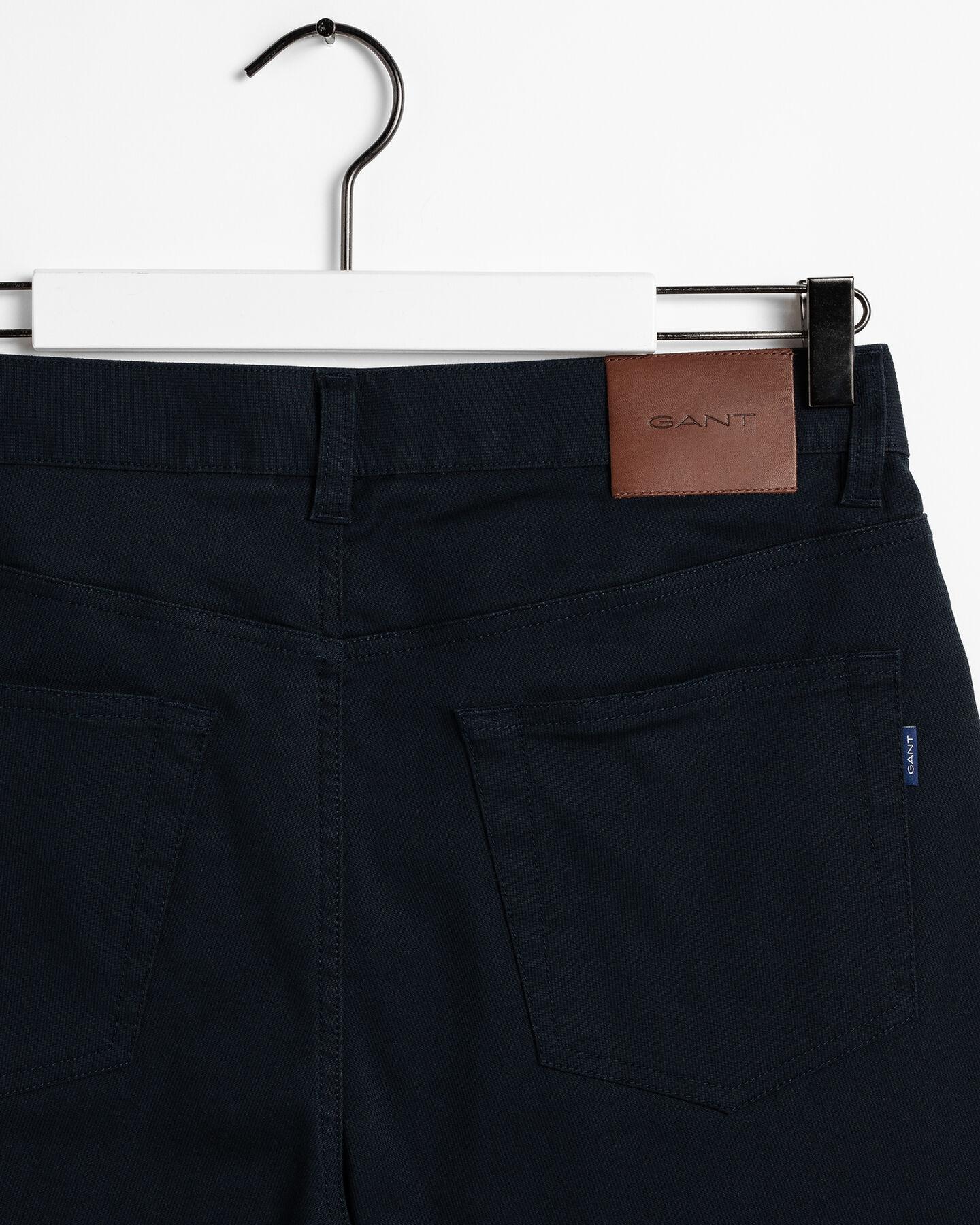 Slim Fit Tech Prep™ Bedford Jeans