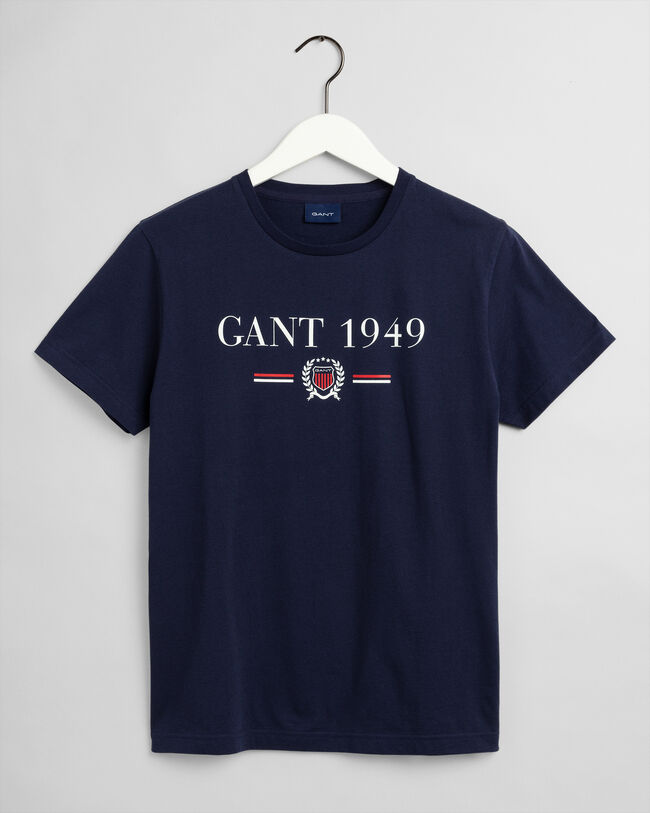 1949 Crest T-Shirt