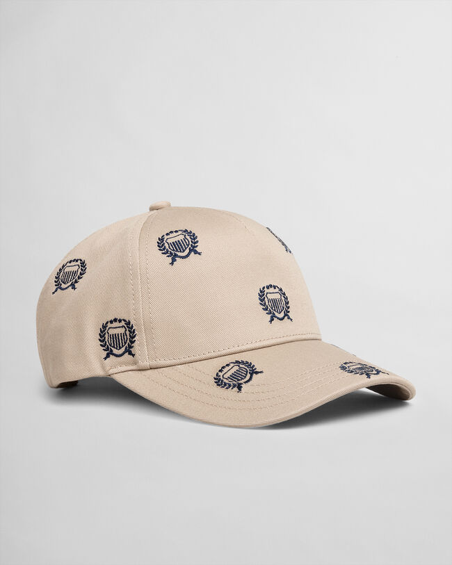 Crest Cap