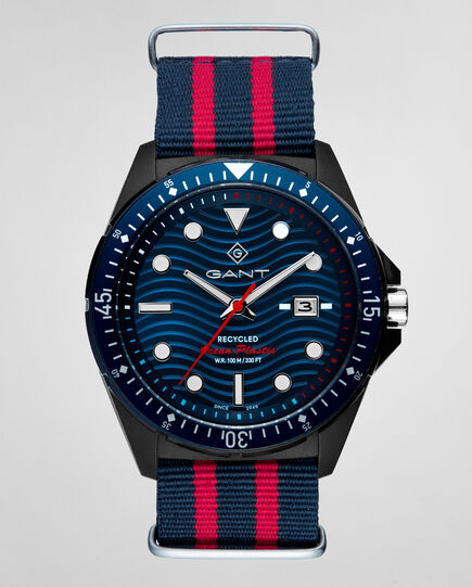 R.O.P Armbanduhr