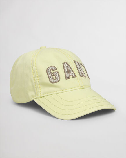 Sunfaded Cap