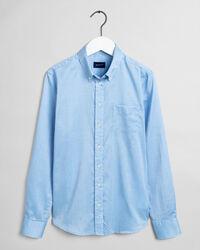 Air Oxford-Bluse