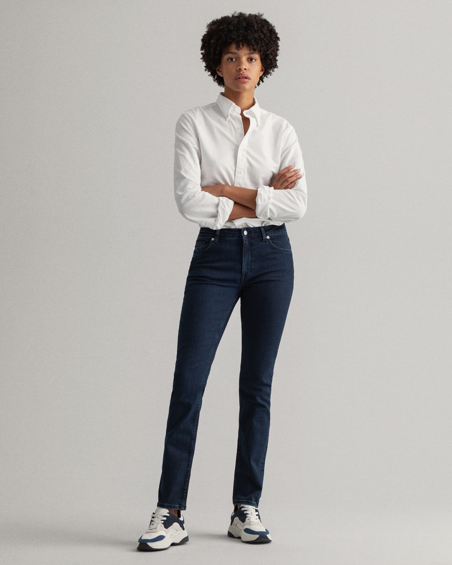 Farla Super Stretch Jeans