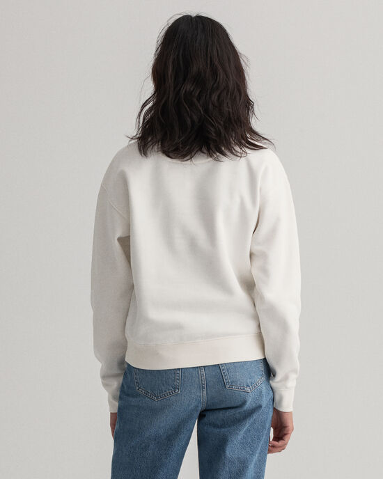 US Royalty Rundhals-Sweatshirt