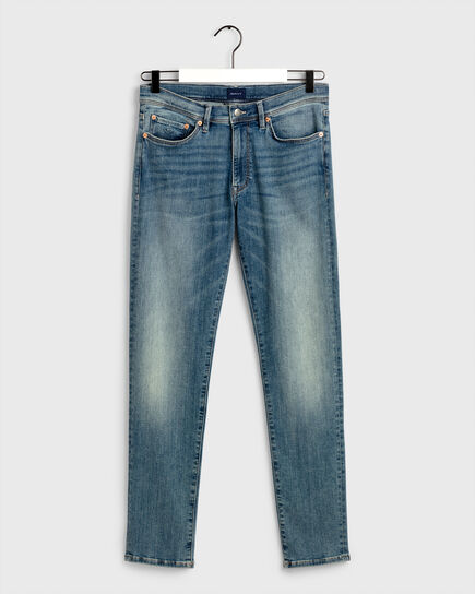 Slim Fit Active-Recover Jeans