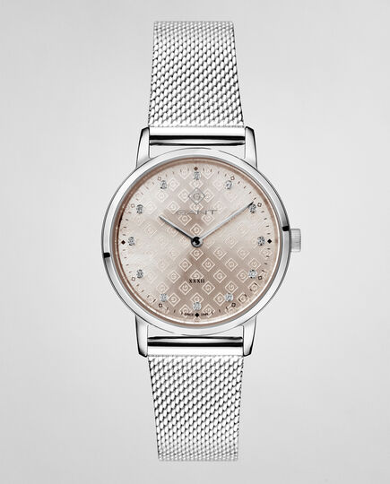 Park Avenue 32 Diamond G Armbanduhr