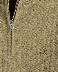 Texture Baumwoll-Troyer