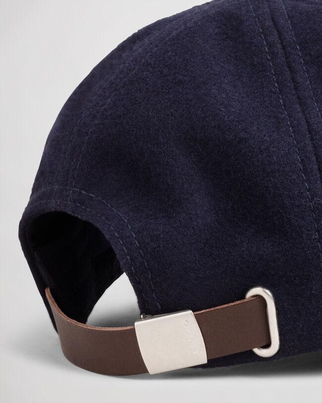 Archive Shield Cap